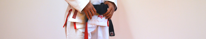 Brazilian Jiu Jitsu - Levels - Black Belt