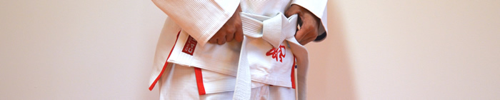 Brazilian Jiu Jitsu - Levels - White Belt