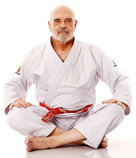Brazilian Jiu Jitsu - Levels - Red Belt